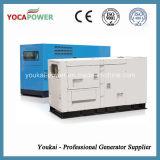 Doosan Engine Electric Soundproof Diesel Generator Power Generation