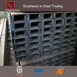Hot Rolled Metal C Channel Steel Bar (CZ-C111)