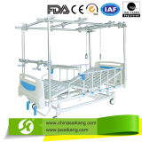Economic Manual Hospital Orthopedics Traction Bed