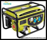 New Dedesign 2kw/5.5HP Petrol Generator (2600DXE-C)