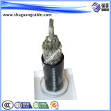 PVC Isulated/Pair Twisted/Individual Screen/Control Cable