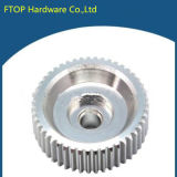 OEM Helicial Gear Parts