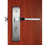 European Standard Residential Entrance Mortise Lock High Security