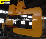 Gbm Coil Clamp Lifting C-Type Hook for Steel Coil