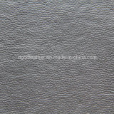 Popular Lechee Design for The Sofa Leather (QDL-53175)