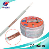 Sat703 RF Coaxial Cable RG6 for Satellite TV