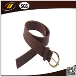China Manufacture Price for Full Grain Cowhide Leather Belt (HJ3337)