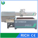 CE Certificate Waterjet Machine with Cantilever Cutting Table