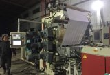 2015 Plastic PVC Sheet/Board Extruder, Plastic Board Machinery