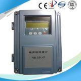 Industrial Insert Type Ultrasonic Flow Meter