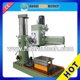 High Precision Bench Radial Drilling Machine Z3040