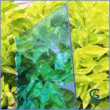 Plain Eco-Friendly Polycarbonate Solid Sheet
