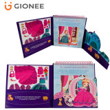 Paper Printing Casebound Story Books for Children