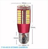 LED Auto Lights T10 LED 12V Car LED Lights Bulbs LED Car Lamps