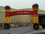 Inflatable Arch for Sale, Colorful Advertising Arch