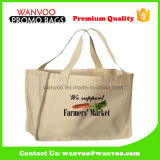 Durable Large Grocery Tote Bag for Supermarket