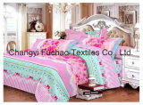 Microfiber Disperse Bedding Set 5PCS