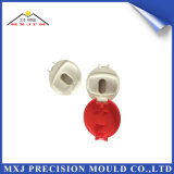 Precision Customized Bottle Cap Plastic Injection Mould Molding Product