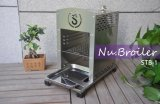 Outdoor Use Infrared Gas Steak Griddle BBQ Grill