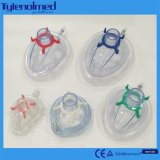 High Quality Anesthesia Face Mask with Ce&ISO
