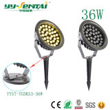 Outdoor High Quality 3W-36W Insert Ground LED Lamp