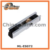 Punching Bracket Customized Pulley with Single Roller (ML-ES072)