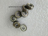 High Quality High Speed Low Noise Ball Bearing 6008-2z/Z1