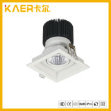 Embedded Wall Washer 7W CREE LED Wall Washer
