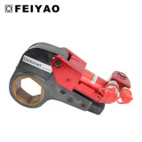 Xlct Series Low Profile Hydraulic Hexagon Wrench
