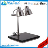 Hot Sale Commercial High Quality Hotel Restaurant Buffet Warm Lamp for Catering