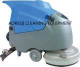 Industrial Walk Behind Floor Scrubber Machine