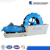 China Sand Washing and Dewatering Machine Supplier for Sand Plant