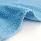 100% Cotton White Bath Towel for Hotel Home SPA