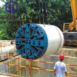 Rjm No Dig 2000 Underground Pipeline Compound Rock Pipe Jacking Tunnel Boring Machine for for Steel Pipe