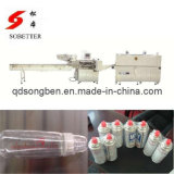 Auto Bottle Shrink Packing Machine with Feeder