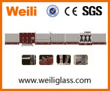 2500mm Vertical Double Glazing Gas Filling Machine