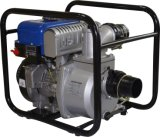 Gasoline Self Priming Water Pump with Gasoline Engine