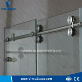 Float/Patterned/Building/Tempered/Laminated/Toughened Glass with CE Authentication