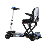 Portable Compact Travel Mobility Scooter