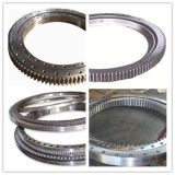 Made in China Bearing Factory Hitachi Excavator Swing Bearing