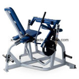 Commercial Fitness Equipment Names/Seated Leg Curl/ Gym Machines