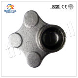 High Quality Alloy Steel Forged Ball/Universal Joint for Vehicle