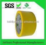 Yellow Acrylic Tape Water Glue BOPP Adhesive Packing Tape