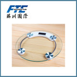 Electronic Weighing Scale with Body Fat