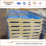 Polyurethane Insulated Board for Building Material