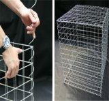 China Professional Galvanized Welded Gabion Basket