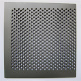 High Quality Perforated Sheet Metal (Architecture Yd-Pm-01)