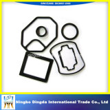 Professional Manufacturer Molded Rubber Parts for Auto Parts