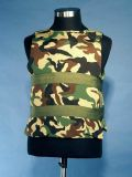 Kevlar Body Armor Explosion-Proof Vest Body Clothing