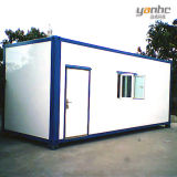 Simple Prefab Steel Container House Cost (C-H 019)